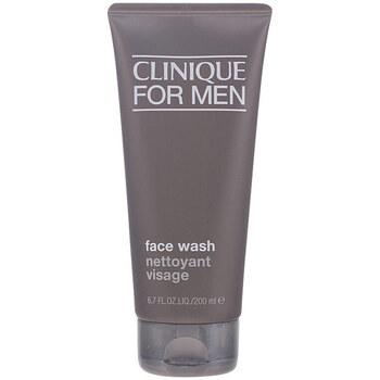 Belleza Hombre Desmaquillantes & tónicos Clinique Men Face Wash  200 ml