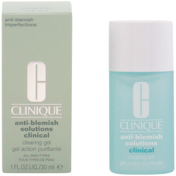 Belleza Mujer Desmaquillantes & tónicos Clinique Anti-blemish Solutions Clinical Clearing Gel  30 ml