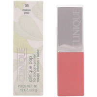 Belleza Mujer Pintalabios Clinique Pop Lip Colour + Primer 05-melon Pop 3,9 Gr 3,9 g