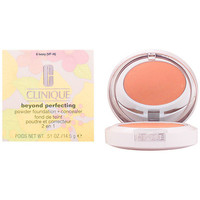 Belleza Base de maquillaje Clinique Beyond Perfecting Powder Foundation 06-ivory 14,5 Gr 14,5 g