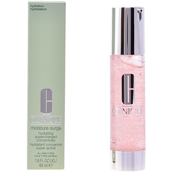 Belleza Mujer Hidratantes & nutritivos Clinique Moisture Surge Hydrating Supercharged Concentrate