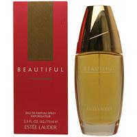Belleza Mujer Perfume Estee Lauder Beautiful Edp Vaporizador  75 ml