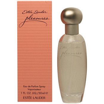 Belleza Mujer Perfume Estee Lauder Pleasures Edp Vaporizador  30 ml