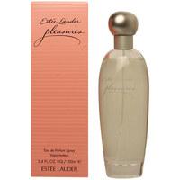 Belleza Mujer Perfume Estee Lauder Pleasures Edp Vaporizador  100 ml