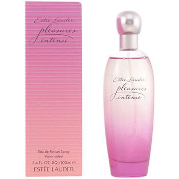 Belleza Mujer Perfume Estee Lauder Pleasures Intense Edp Vaporizador  100 ml