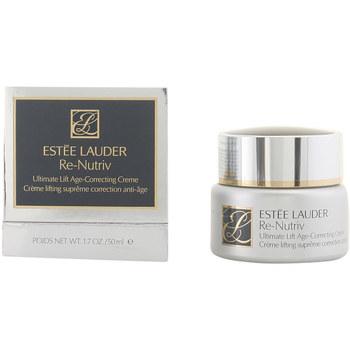 Belleza Mujer Antiedad & antiarrugas Estee Lauder Re-nutriv Ultimate Lift Cream  50 ml