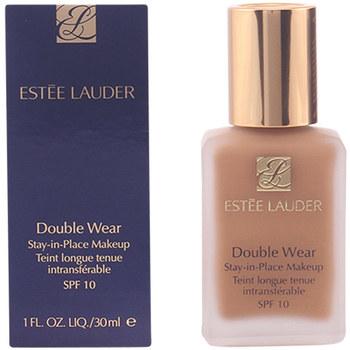 Belleza Mujer Base de maquillaje Estee Lauder Double Wear Fluid Spf10 98-spiced Sand  30 ml