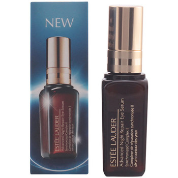 Belleza Mujer Cuidados especiales Estee Lauder Advanced Night Repair Ii Eye Serum  15 ml