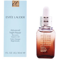 Belleza Mujer Antiedad & antiarrugas Estee Lauder Advanced Night Repair Mask In Oil  30 ml