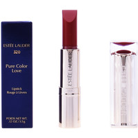Belleza Mujer Pintalabios Estee Lauder Pure Color Love Matte 320-burning Love 3,5 Gr 3,5 g