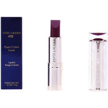 Belleza Mujer Pintalabios Estee Lauder Pure Color Love Matte 410-love Object 3,5 Gr 3,5 g