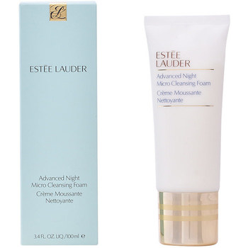 Belleza Mujer Desmaquillantes & tónicos Estee Lauder Advanced Night Repair Micro Cleansing Foam  100 ml