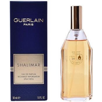 Belleza Mujer Perfume Guerlain Shalimar Edp Vaporizador Refill  50 ml