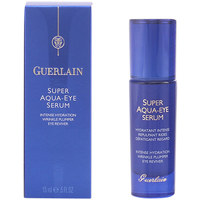 Belleza Mujer Antiedad & antiarrugas Guerlain Super Aqua Sérum Yeux  15 ml