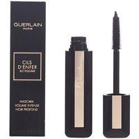 Belleza Mujer Máscaras de pestañas Guerlain Cils D'Enfer So Volume Mascara 01-noir Profond 8.5 Ml 8,5 ml