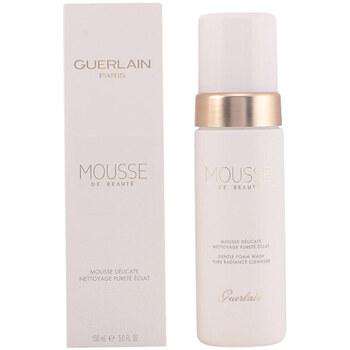 Belleza Mujer Desmaquillantes & tónicos Guerlain Mousse De Beauté Mousse Délicate  150 ml