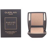 Belleza Mujer Base de maquillaje Guerlain Parure Gold Fond De Teint Compact 01-beige Pâle 10 Gr 10 g
