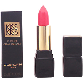 Belleza Mujer Pintalabios Guerlain Kisskiss Le Rouge Crème Galbant 371-darling Baby 3,5 Gr 3,5 g