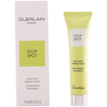 Belleza Mujer Mascarillas & exfoliantes Guerlain Stop Spot Soin Anti-imperfections  15 ml