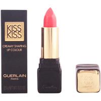 Belleza Mujer Pintalabios Guerlain Kisskiss Le Rouge Crème Galbant 342-fancy Kiss 3,5 Gr 3,5 g