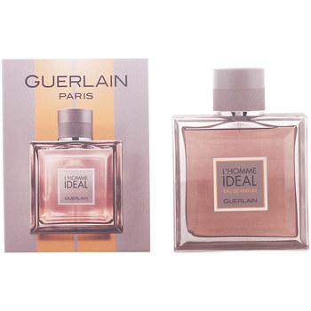 Belleza Hombre Perfume Guerlain L'Homme Ideal Edp Vaporizador  100 ml