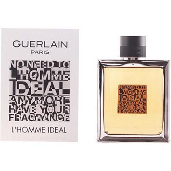 Belleza Hombre Agua de Colonia Guerlain L'Homme Ideal Edt Vaporizador  150 ml