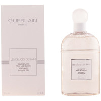Belleza Mujer Productos baño Guerlain Le Délice De Bain Gel De Ducha  200 ml