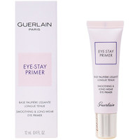 Belleza Mujer Sombra de ojos & bases Guerlain Eye Stay Primer Base Paupieres Lissante Longue Tenue