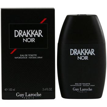 Belleza Hombre Agua de Colonia Guy Laroche Drakkar Noir Edt Vaporizador  100 ml