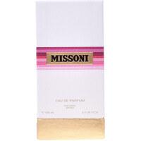 Belleza Mujer Perfume Missoni Edp Vaporizador