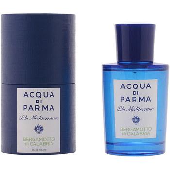 Belleza Colonia Acqua Di Parma Blu Mediterraneo Bergamotto Di Calabria Edt Vaporizador