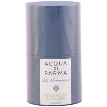 Belleza Agua de Colonia Acqua Di Parma Blu Mediterraneo Bergamotto Di Calabria Edt Vaporizador