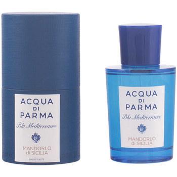 Belleza Colonia Acqua Di Parma Blu Mediterraneo Mandorlo Di Sicilia Edt Vaporizador