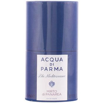 Belleza Mujer Colonia Acqua Di Parma Blu Mediterraneo Mirto Di Panarea Edt Vaporizador