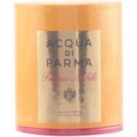 Belleza Mujer Perfume Acqua Di Parma Peonia Nobile Edp Vaporizador  50 ml