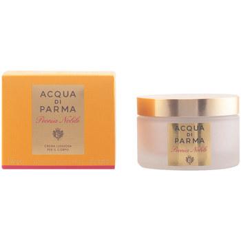 Belleza Mujer Hidratantes & nutritivos Acqua Di Parma Peonia Nobile Body Cream 150 Gr 150 g