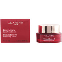 Belleza Mujer Base de maquillaje Clarins Lisse Minute Base Comblante  15 ml