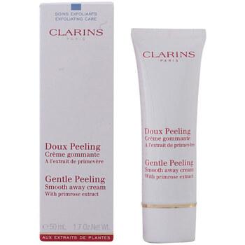 Belleza Mujer Mascarillas & exfoliantes Clarins Doux Peeling Crème Gommante  50 ml