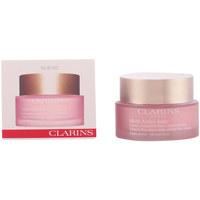 Belleza Mujer Hidratantes & nutritivos Clarins Multi-active Crème Jour Toutes Peaux  50 ml