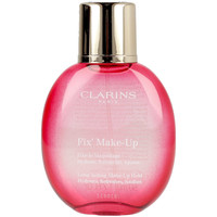 Belleza Mujer Colorete & polvos Clarins Fix' Make-up Spray  50 ml
