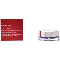 Belleza Mujer Sombra de ojos & bases Clarins Ombre Matte 10-midnight Blue 7 Gr 7 g