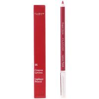 Belleza Mujer Lápiz de labios Clarins Crayon Lèvres 05-roseberry 1,2 Gr 1,2 g