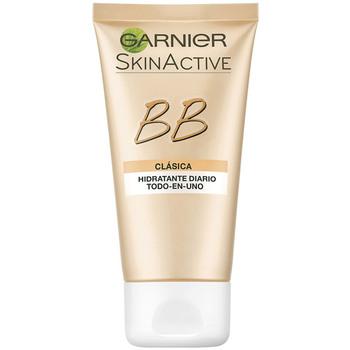 Belleza Mujer Hidratantes & nutritivos Garnier Skin Naturals Bb Cream Classic medium  50 ml