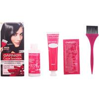 Belleza Tratamiento capilar Garnier Color Sensation 1 Ultra Negro 1 u