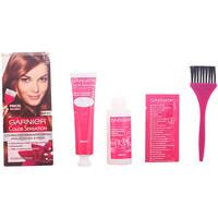 Belleza Tratamiento capilar Garnier Color Sensation 6,35 Rubio Caramelo 1 u