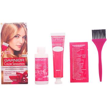 Belleza Tratamiento capilar Garnier Color Sensation 7.0 Rubio 1 u