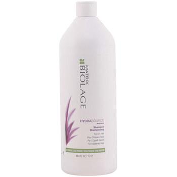 Belleza Champú Biolage Hydrasource Shampoo  1000 ml