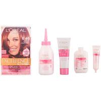 Belleza Mujer Tratamiento capilar L'oréal Excellence Creme Tinte 6,46 Rubio Oscuro Cobrizo Caoba 1 u