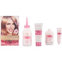 Belleza Tratamiento capilar L'oréal Excellence Creme Tinte 7,3 Rubio Dorado 1 u