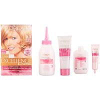 Belleza Tratamiento capilar L'oréal Excellence Creme Tinte 9,3-rubio Claro Claro Dorado 1 u